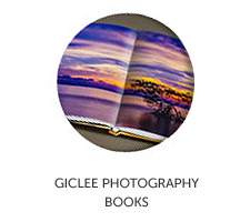 Giclee Photo Books