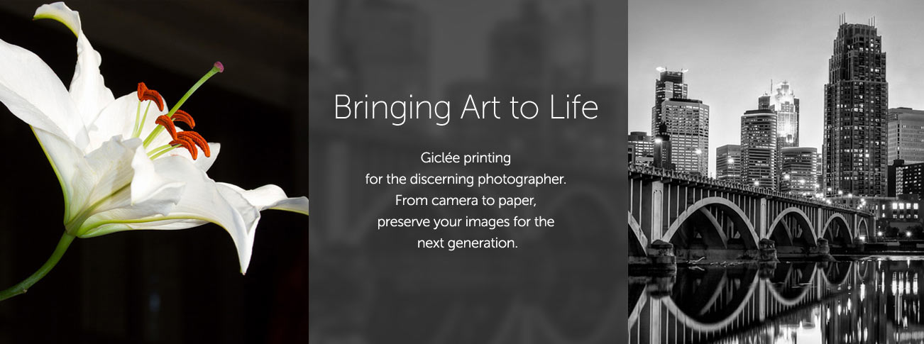 Fine Art Giclee Photography Books from Your Photographs